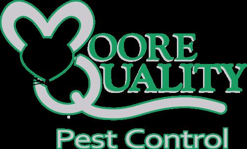 Moore Quality Pest Control logo